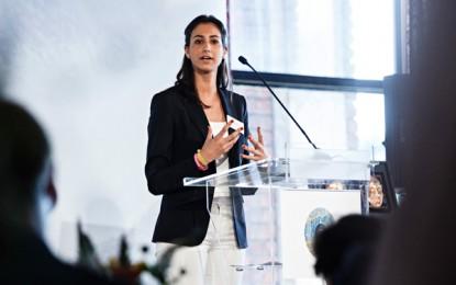 Inditex Creates New Head of Online Business Worldwide